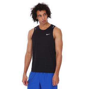 Df Miler Tank Erkek Siyah Koşu Atleti CU5982-010