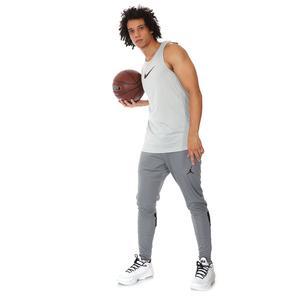 Dri-Fit Erkek Gri Basketbol Atlet BV9387-077