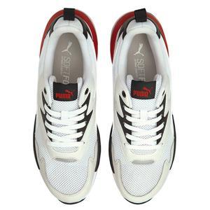 X-Ray Lite Unisex Beyaz Günlük Stil Ayakkabı 37412226