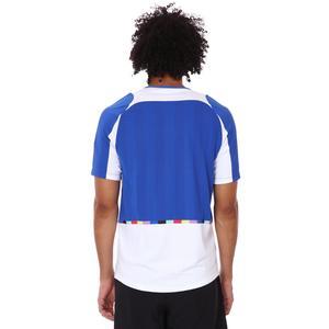 M Nk Fc Home Jsy Ss Erkek Mavi Futbol Tişört CZ0993-480