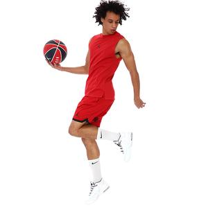 Air Jordan Df Slvls Top NBA Erkek Kırmızı Basketbol Atleti DC3236-687