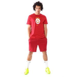 Galatasaray 21/22 Sezonu Erkek Futbol Tişört CZ5642-628
