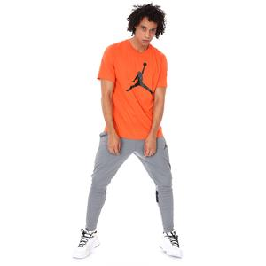 Air Jordan NBA Erkek Siyah Basketbol Eşofman Altı CZ4790-084