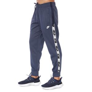 M Nsw Repeat Pk Jogger Erkek Mavi Günlük Stil Pantolon DM4673-437