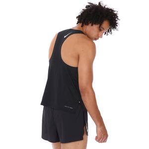 Aeroswift Erkek Siyah Koşu Atlet CJ7835-010