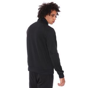 M Nsw Te N98 Pk Jkt Tribute Erkek Siyah Günlük Stil Ceket DA0003-010