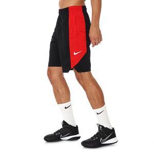 Chicago Bulls NBA Short Practice 18 Erkek Çok Renkli Basketbol Şort AJ5056-010