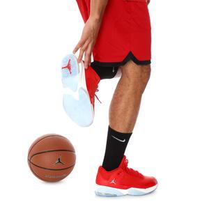 Jordan Max Aura 3 NBA Erkek Kırmızı Basketbol Ayakkabısı CZ4167-600