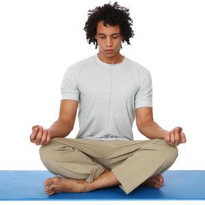 Df Yoga Crp Pnt Pinacle Erkek Yeşil Yoga Pantolonu DD2118-247