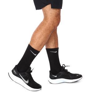 Quest 4 Erkek Siyah Koşu Ayakkabısı DA1105-006