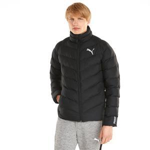 Warmcell Lightweight Jacket Erkek Siyah Günlük Stil Ceket 58769901