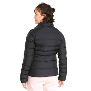 Warmcell Lightweight Jacket Kadın Siyah Günlük Stil Ceket 58770401