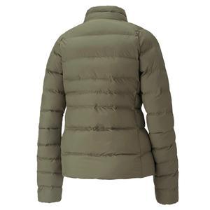 Warmcell Lightweight Jacket Kadın Mavi Günlük Stil Ceket 58770444