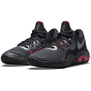 Renew Elevate 2 Unisex Gri Basketbol Ayakkabısı CW3406-002