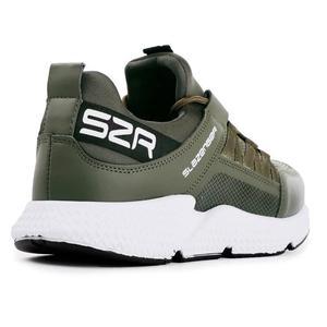 Zafira Erkek Çok Renkli Günlük Stil Ayakkabı SA21RE041-800