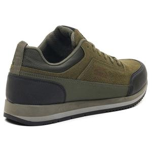 Golf Erkek Haki Günlük Stil Ayakkabı SA21LE030-800