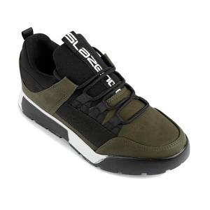 Zeber Erkek Çok Renkli Günlük Stil Ayakkabı SA21RE040-800