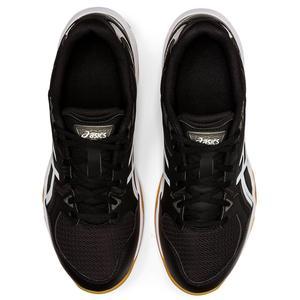 Gel-Rocket 10 Erkek Siyah Voleybol Ayakkabısı 1071A054-009