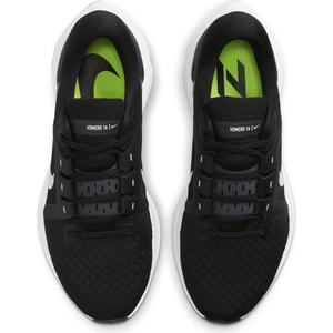 Wmns Air Zoom Vomero 16 Kadın Siyah Koşu Ayakkabısı DA7698-001