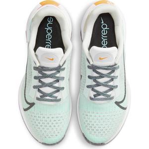 W Zoomx Superrep Surge Mfs Kadın Siyah Antrenman Ayakkabısı DH2555-091