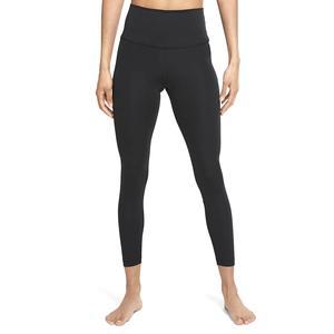 The Yoga 7-8 Tight Kadın Siyah Antrenman Taytı CU5293-010