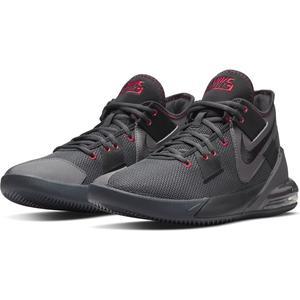 Air Max Impact 2 Unisex Siyah Basketbol Ayakkabısı CQ9382-004