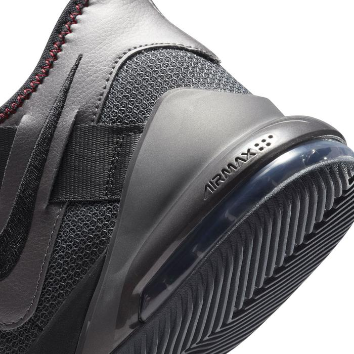 Air Max Impact 2 Unisex Siyah Basketbol Ayakkabısı CQ9382-004 1305065