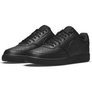 Court Vision Lo Nn Erkek Siyah Günlük Stil Ayakkabı DH2987-002