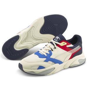 X-Ray Millenium Unisex Bej Günlük Stil Ayakkabı 37599907