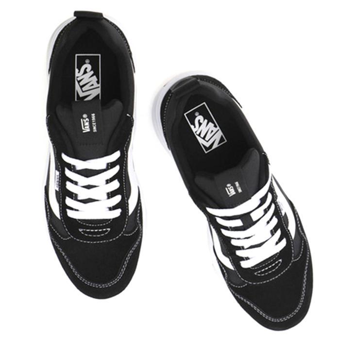 Wm Range Exp Kadın Siyah Günlük Stil Ayakkabı VN0A5ELAIJU1 1310694