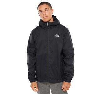 M Quest Jacket Erkek Siyah Outdoor Ceket NF00A8AZJK31