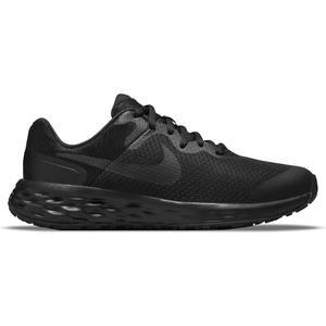 Revolution 6 (Gs) Unisex Siyah Koşu Ayakkabısı DD1096-001