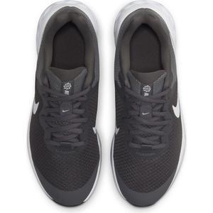Revolution 6 (Gs) Unisex Gri Koşu Ayakkabısı DD1096-004