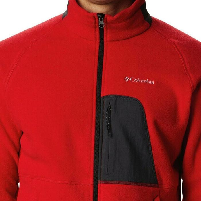 Rapid Expedition Erkek Kırmızı Outdoor Polar AO0781-613 1337115