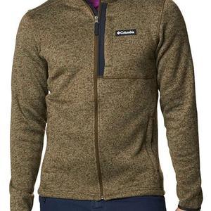 Sweater Weather Erkek Yeşil Outdoor Polar AO9710-319