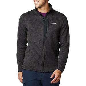 Sweater Weather Erkek Siyah Outdoor Polar AO9710-010