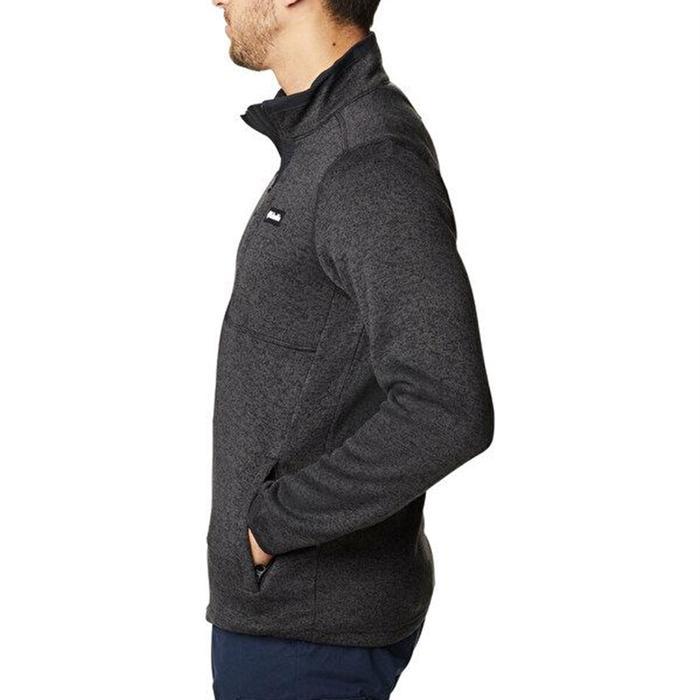 Sweater Weather Erkek Siyah Outdoor Polar AO9710-010 1337300