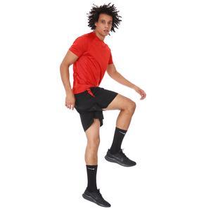 Ultra Light Performans Tee Erkek Kırmızı Koşu Tişört 21KETP18D02-KRM