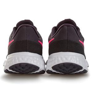 Wmns Revolution 5 Kadın Siyah Koşu Ayakkabısı BQ3207-014