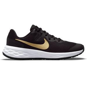 Revolution 6 Nn (Gs) Unisex Siyah Koşu Ayakkabısı DD1096-002
