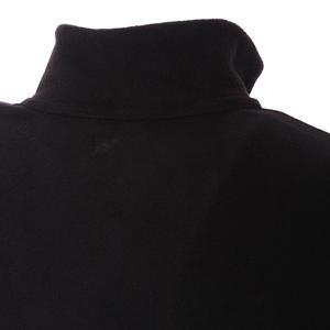 Spo-Polarman Erkek Siyah Günlük Stil Polar 710079-SYH