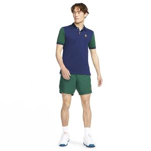 Polo Df Heritge Slim2 Erkek Siyah Günlük Stil Polo Tişört DA4379-429