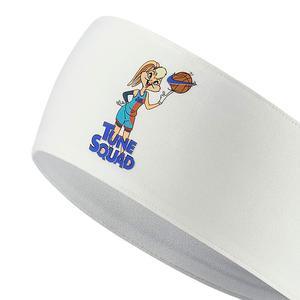 Space Jam 2 Unisex Beyaz Basketbol Saç Bandı N.100.4177.182.OS