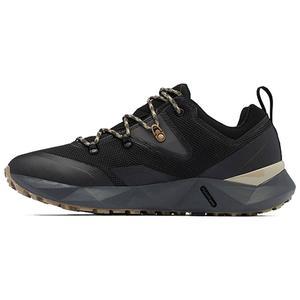 Facet Erkek Siyah Outdoor Ayakkabı BM1821-012