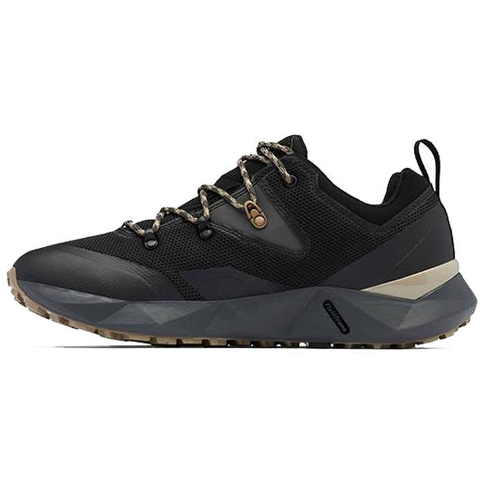 Facet Erkek Siyah Outdoor Ayakkabı BM1821-012 1321456