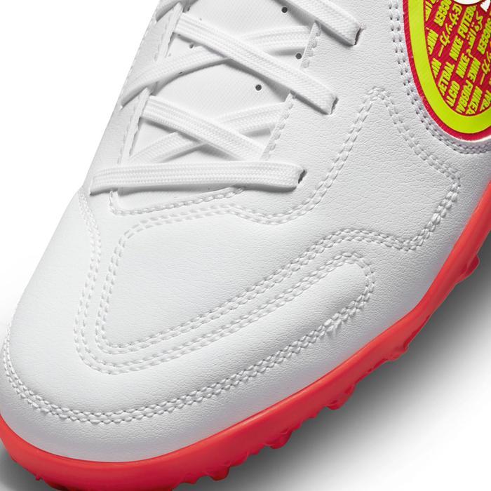 Tiempo Legend 9 Club Tf Unisex Beyaz Halı Saha Ayakkabısı DA1193-176 1265270