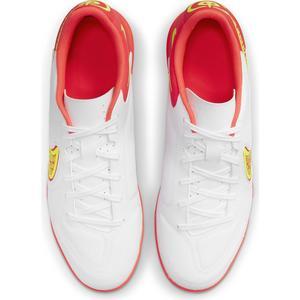 Tiempo Legend 9 Club Tf Unisex Beyaz Halı Saha Ayakkabısı DA1193-176