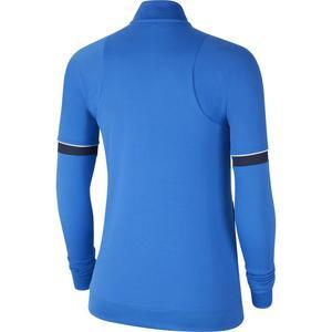 Dri-Fit Academy Kadın Mavi Futbol Ceket CV2677-463