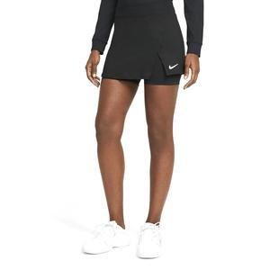 Court Victory Kadın Siyah Tenis Eteği CV4729-010