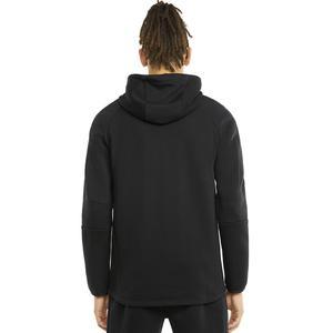 Evostripe Erkek Siyah Günlük Stil Sweatshirt 58942451